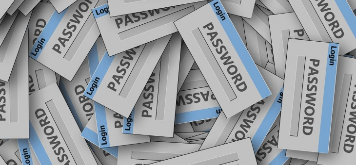 Don't over-complicate or get complacent with your passwords